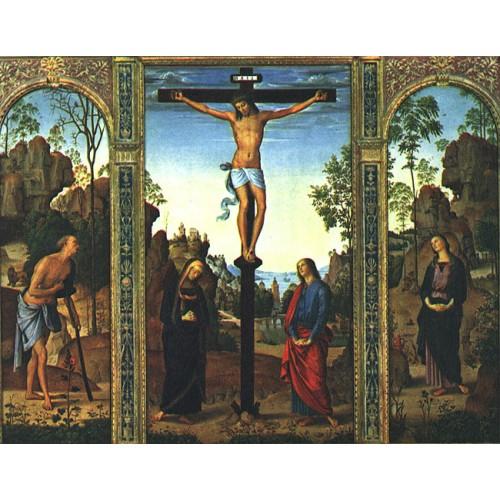 The Galitzin Triptych