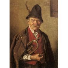Tyrolean Musicians 2