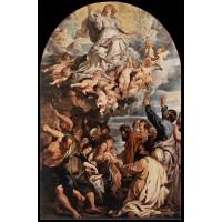 Assumption of the Virgin 1