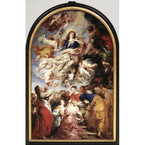 Assumption of the Virgin 2