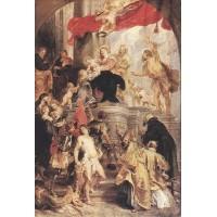 Bethrotal of St Catherine