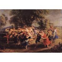 Dance of the Peasants