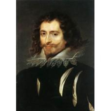The Duke of Buckingham
