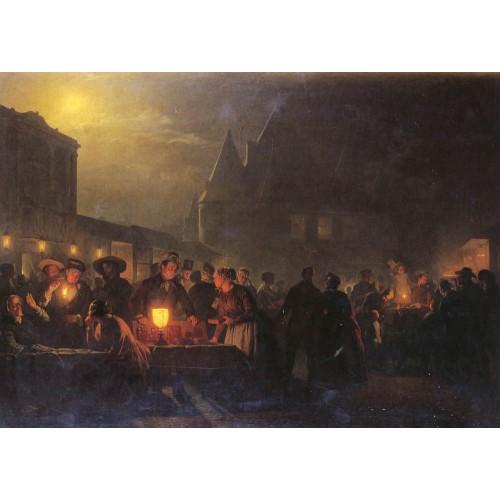 The Night Fair