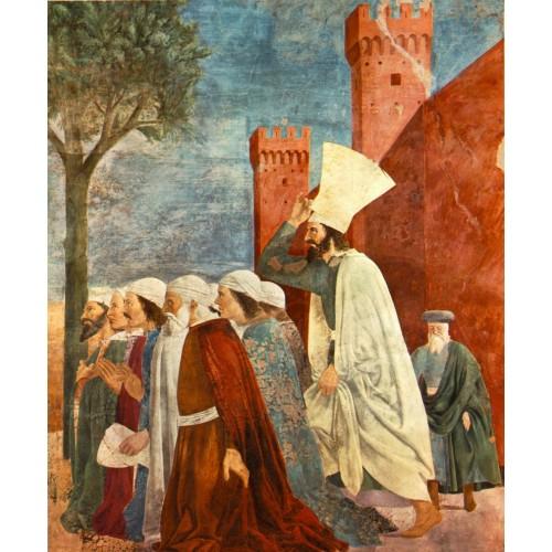 Exaltation of the Cross Inhabitants of Jerusalem