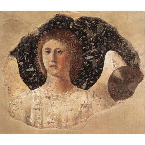 Head of an Angel 3