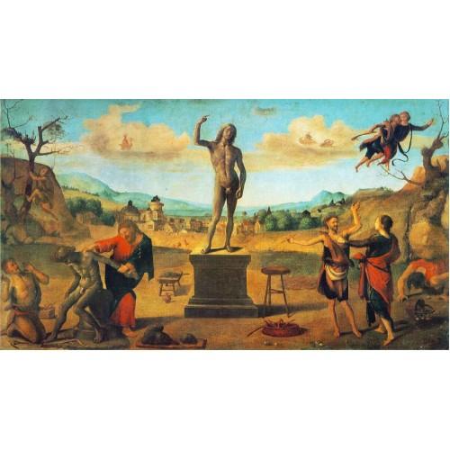 The Myth of Prometheus