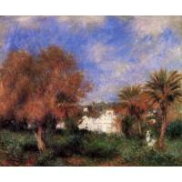 Algiers the Garden of Essai 2
