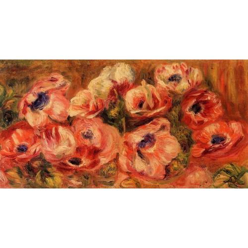 Anemones 1