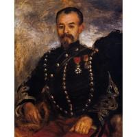 Captain Edouard Bernier