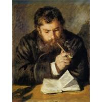 Claude Monet (The Reader)