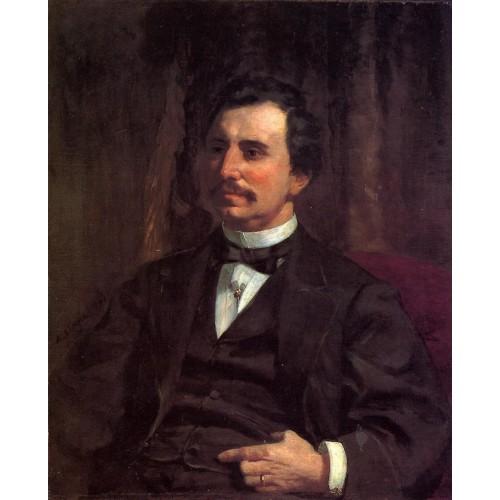 Colonel Barton Howard Jenks