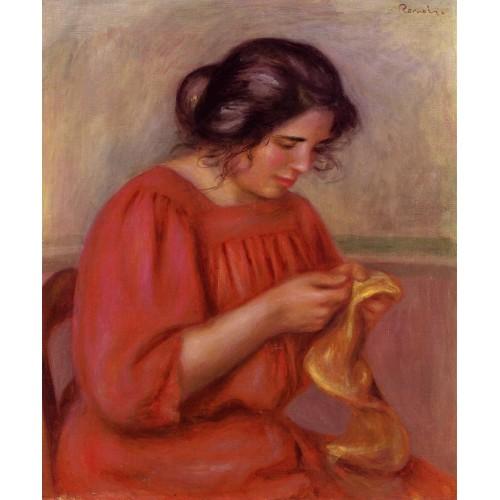 Gabrielle Mending