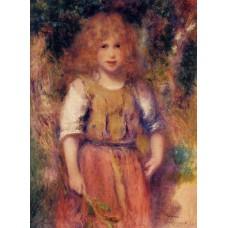 Gypsy Girl 1