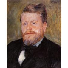 Jacques Eugene Spuller