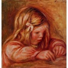Jean Renoir Writing