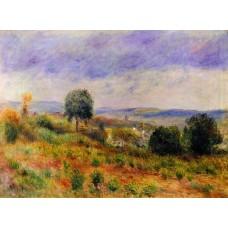 Landscape Vuvers sur Oise