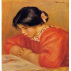 Leontine Reading 1