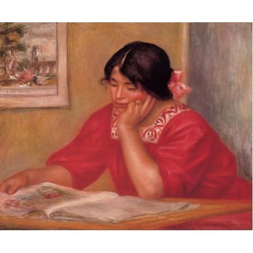 Leontine Reading 2