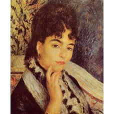 Madame Alphonse Daudet