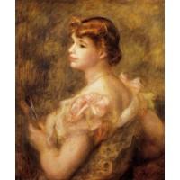 Madame Charles Fray