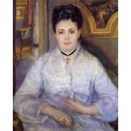 Madame Chocquet