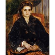 Madame Marie Octavie Bernier