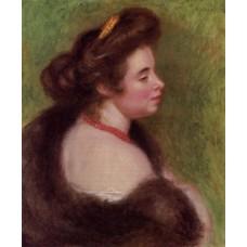 Madame Maurice Denis