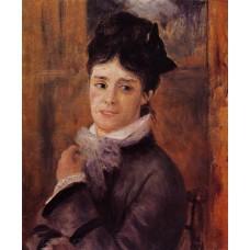 Madame Monet 1