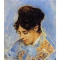 Madame Monet 2