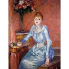 Madame Robert de Bonnieres