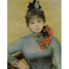 Madame Severine