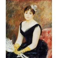 Marie Henriette Valentine Billet