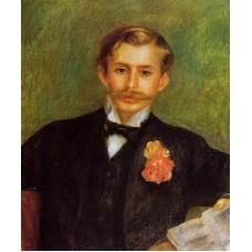 Monsieur Germain
