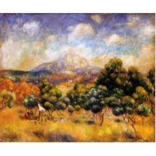 Mont Sainte Victoire 2