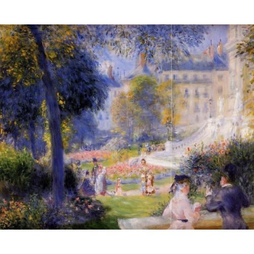 Place de la Trinite Paris 3