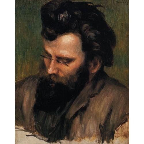 Portrait of Charles Terrasse