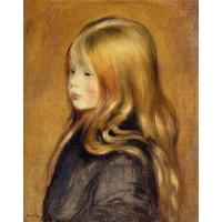 Portrait of Edmond Renoir Jr.