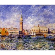 The Doges' Palace Venice