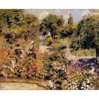 The Garden at Fontenay