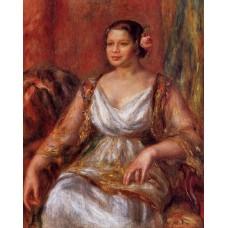 Tilla Durieux