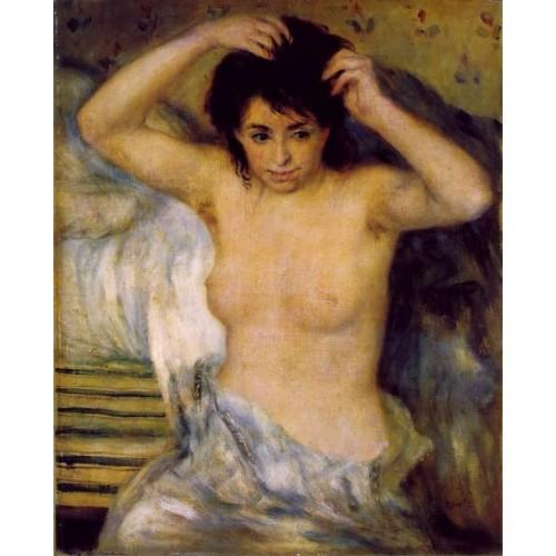 Torso (Bust of a Woman)