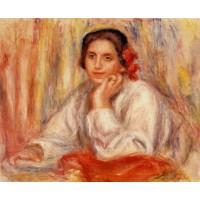 Vera Sertine Renoir
