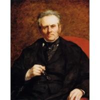 William Sisley (Father of Alfred Sisley)