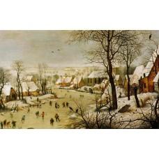 Pieter Bruegel d A 107