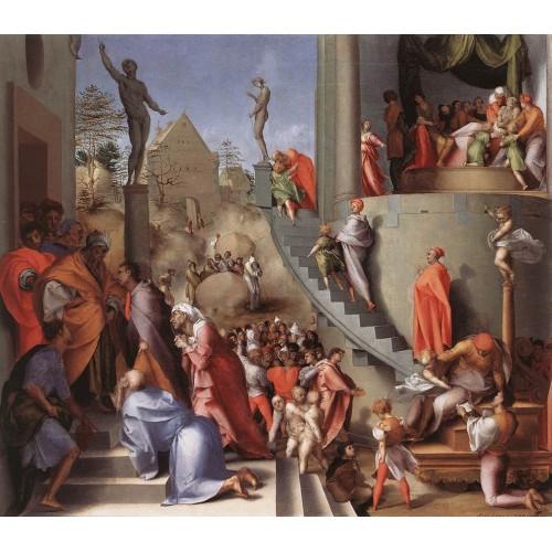 Joseph in Egypt
