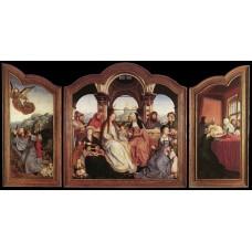 St Anne Altarpiece