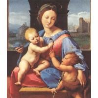 Aldobrandini Madonna (Garvagh Madonna)