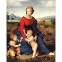 Madonna of Belvedere (Madonna del Prato)