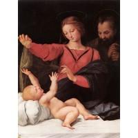 Madonna of Loreto (Madonna del Velo)